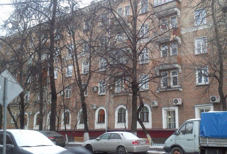 Помещение на Кожуховской