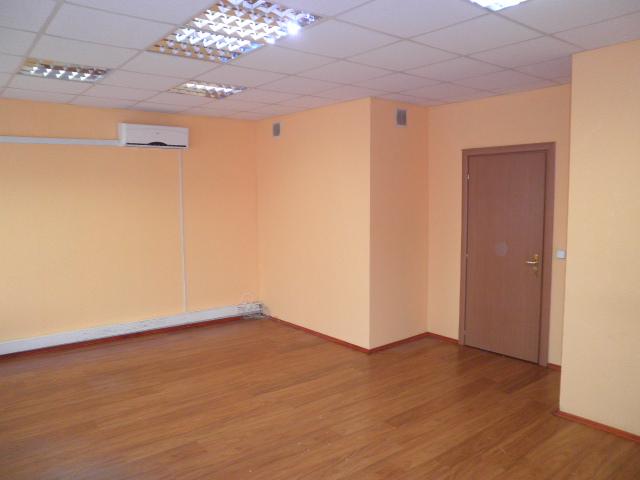 Офисное помещение на Зубовском бульваре