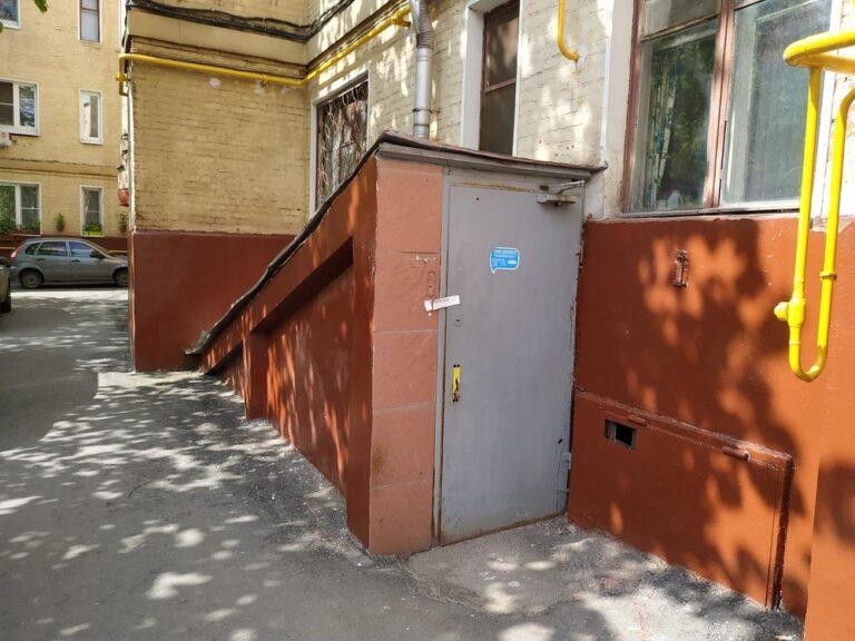 ППА на Ленинском проспекте